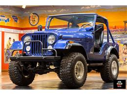 Picture of '73 CJ5 - PKTC