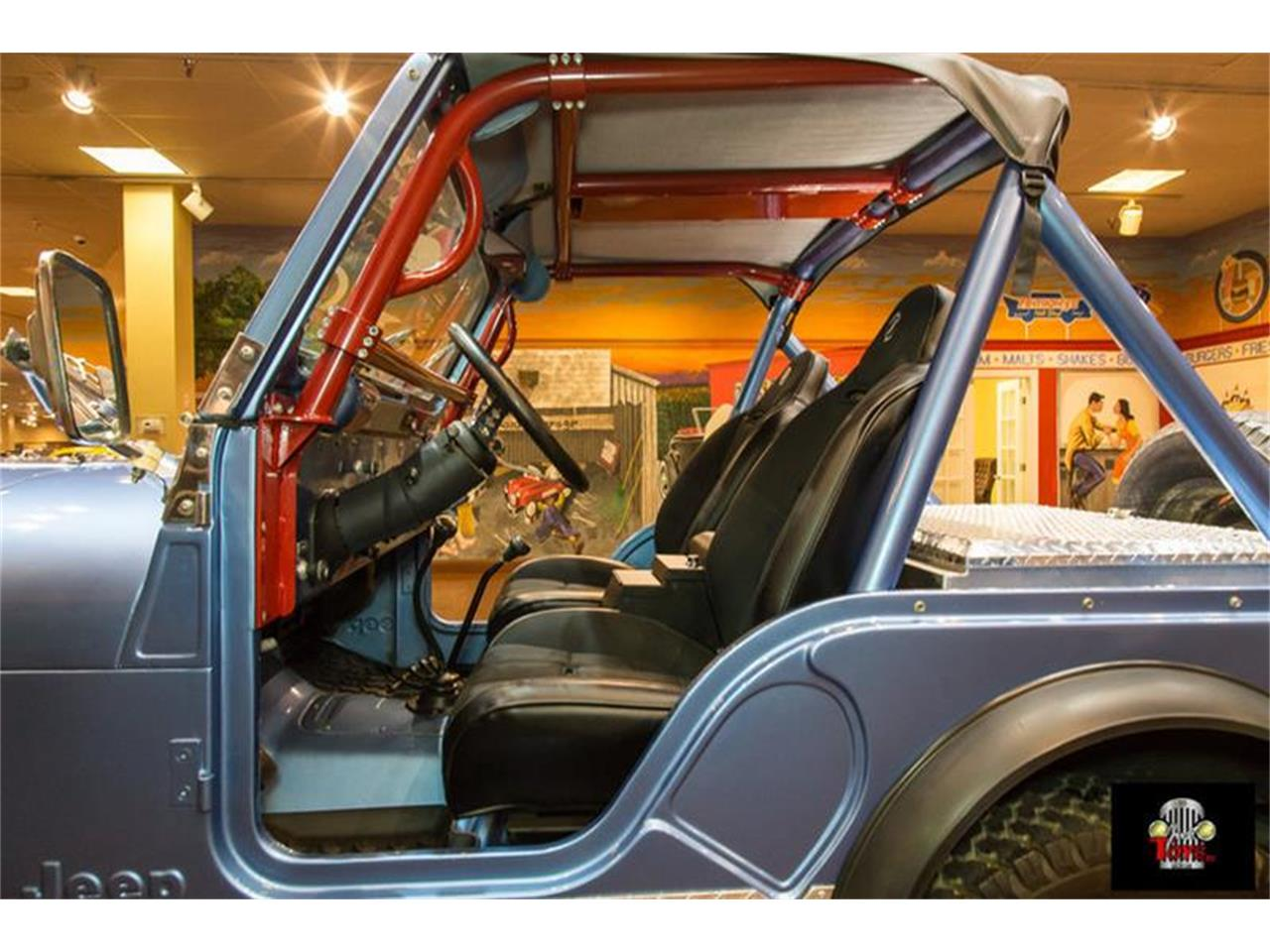Large Picture of '80 Wrangler - PKTF