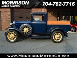 Picture of '31 Model A - PIH1