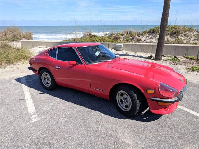 Picture of '71 240Z - PKUB