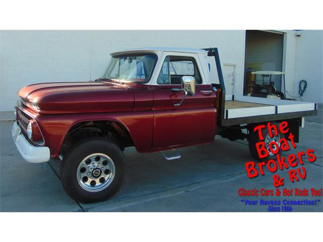 Classic Chevrolet K-10 for Sale on ClassicCars com on ClassicCars com