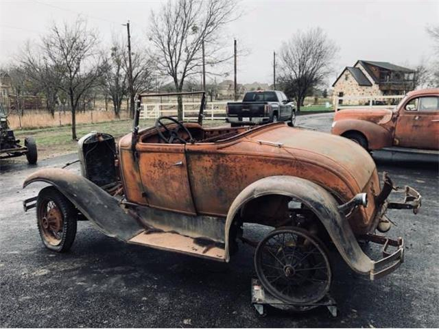 Picture of '30 Ford Roadster located in Michigan Offered by  - PKUO