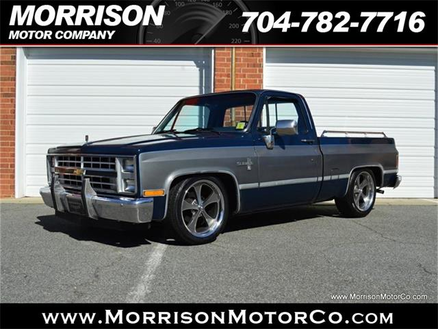 Picture of 1983 C10 - $14,500.00 Offered by  - PIH3