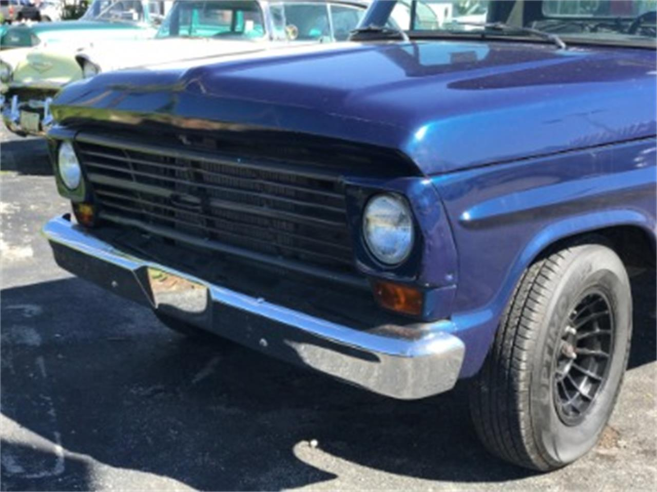 Large Picture of Classic 1969 Ford Pickup located in Florida - $12,500.00 Offered by Sobe Classics - PKV5