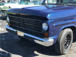 Picture of Classic 1969 Pickup located in Florida - $12,500.00 Offered by Sobe Classics - PKV5