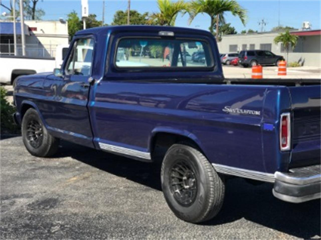 Large Picture of '69 Ford Pickup Offered by Sobe Classics - PKV5