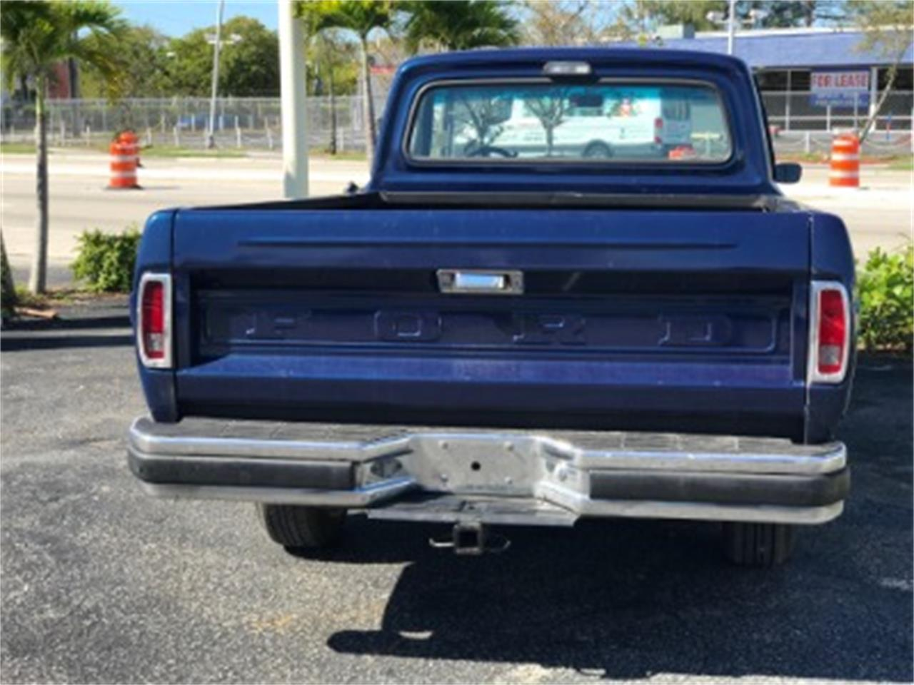 Large Picture of 1969 Pickup - $12,500.00 Offered by Sobe Classics - PKV5
