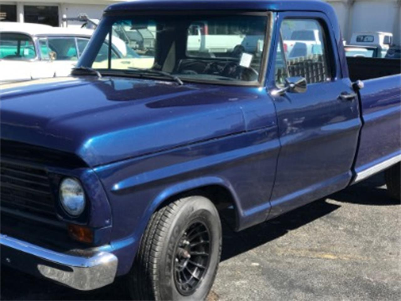Large Picture of Classic '69 Pickup Offered by Sobe Classics - PKV5