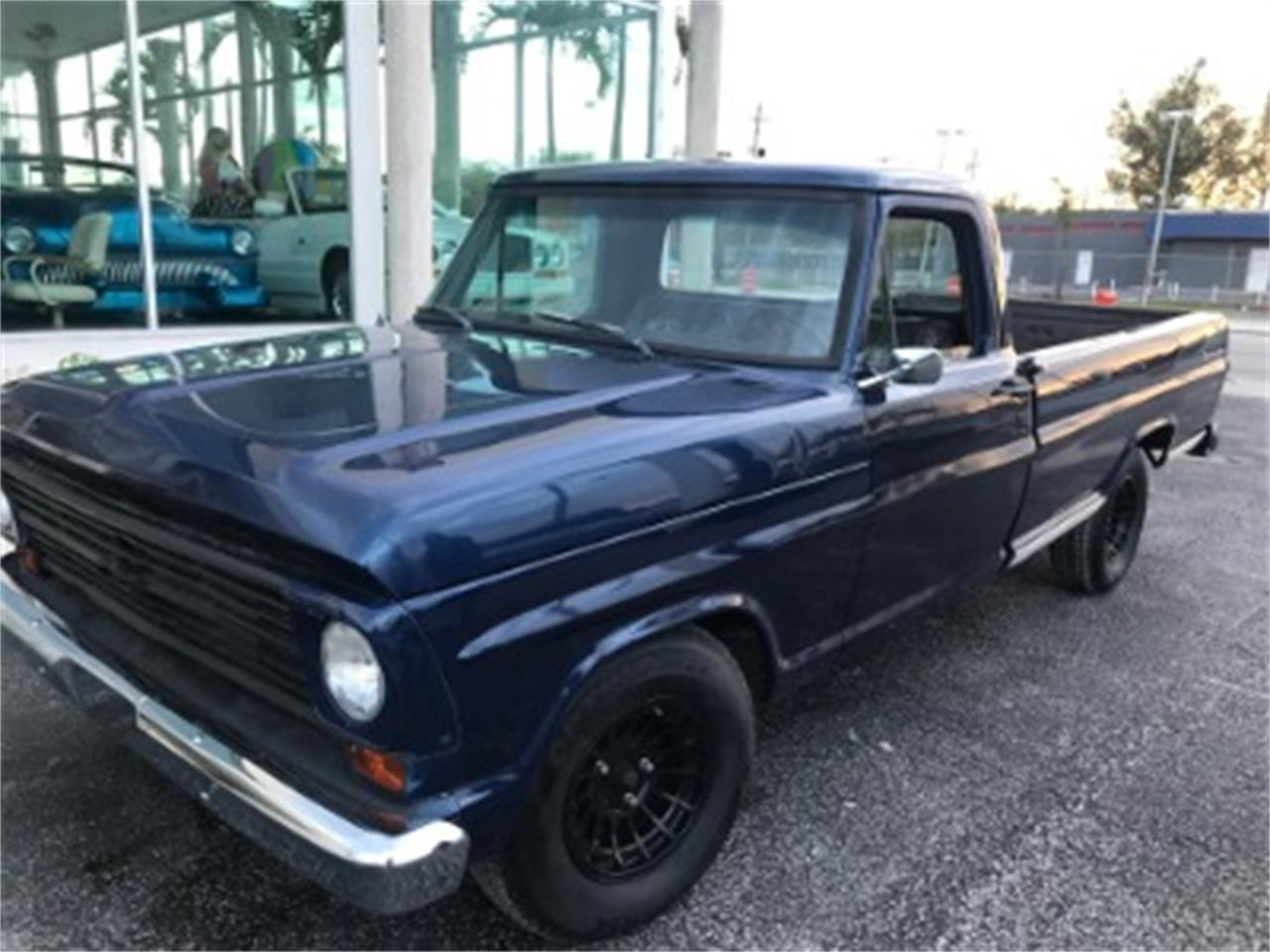 Large Picture of 1969 Pickup located in Miami Florida - $12,500.00 Offered by Sobe Classics - PKV5