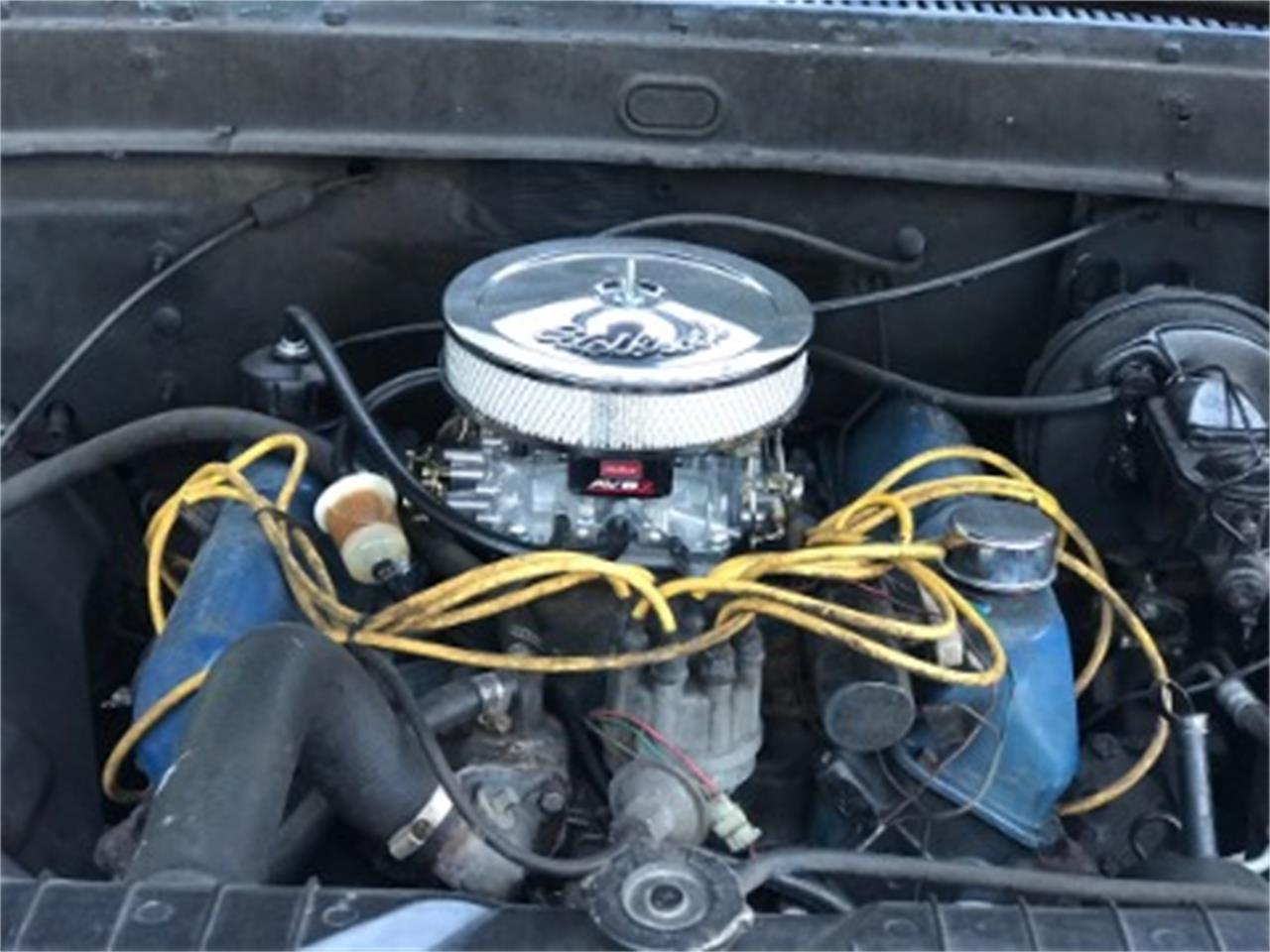 Large Picture of Classic 1969 Ford Pickup located in Miami Florida - $12,500.00 - PKV5