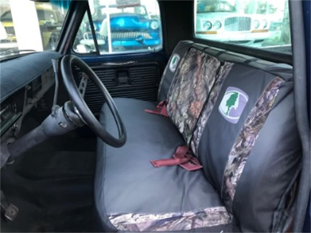 Large Picture of '69 Ford Pickup - PKV5