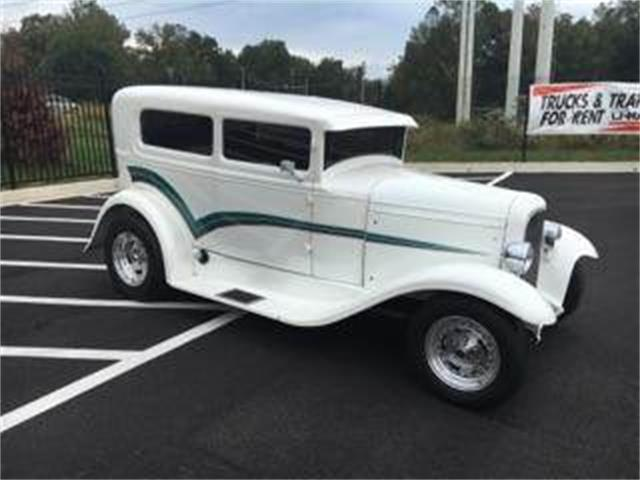 Picture of Classic 1931 Ford Street Rod located in Maryland - $23,500.00 Offered by  - PIH5