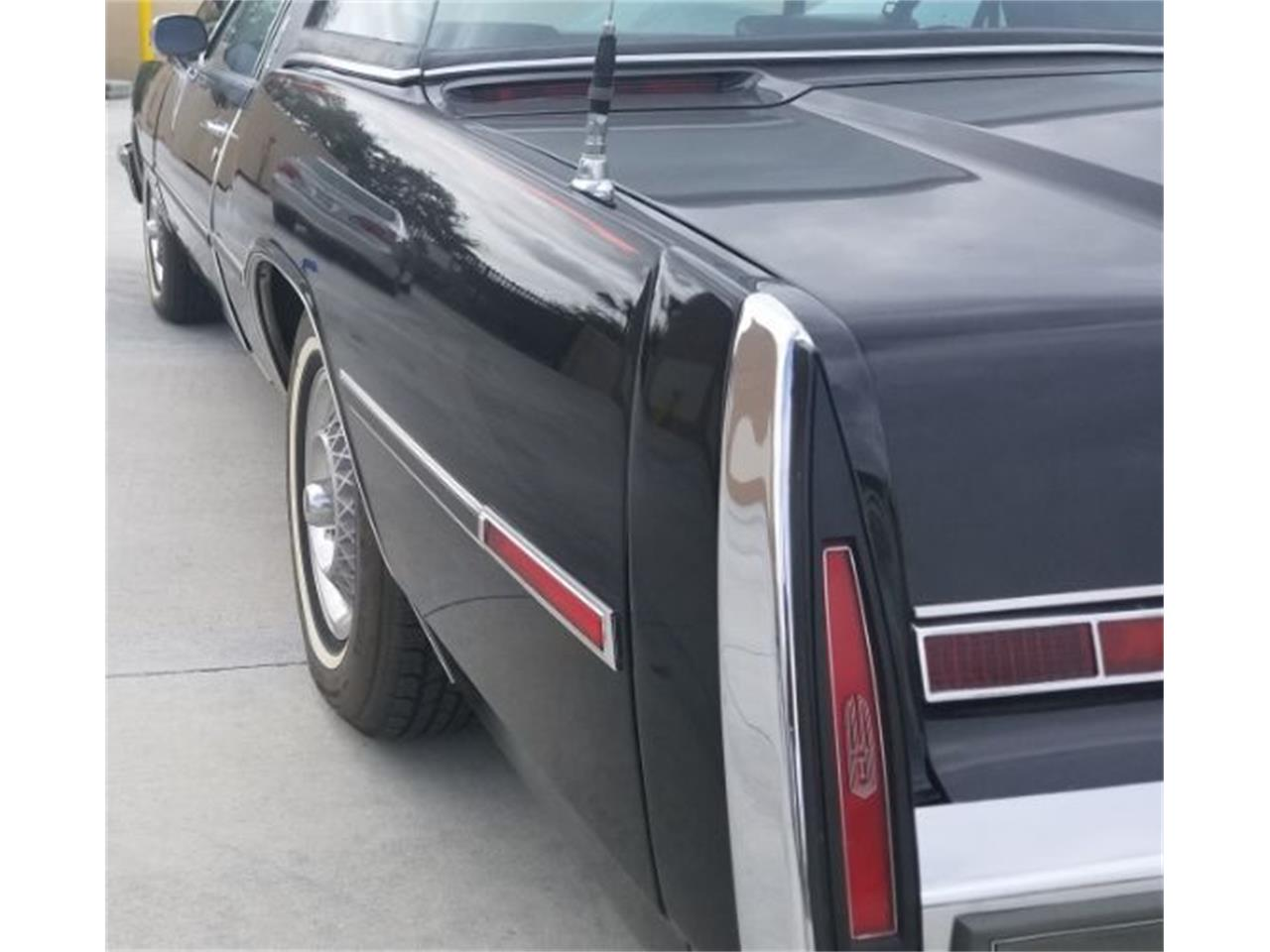 Large Picture of '78 Toronado - PKVK