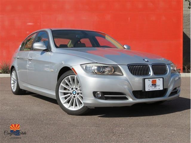 Picture of 2009 BMW 3 Series - $12,900.00 Offered by  - PKVT