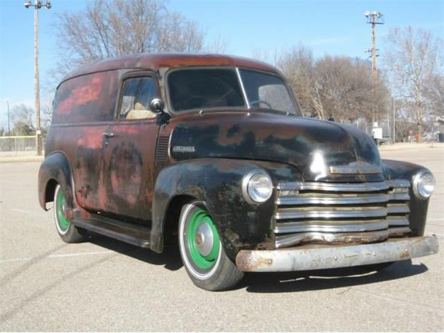 Picture of '49 Panel Truck located in Cadillac Michigan Offered by  - PKVY
