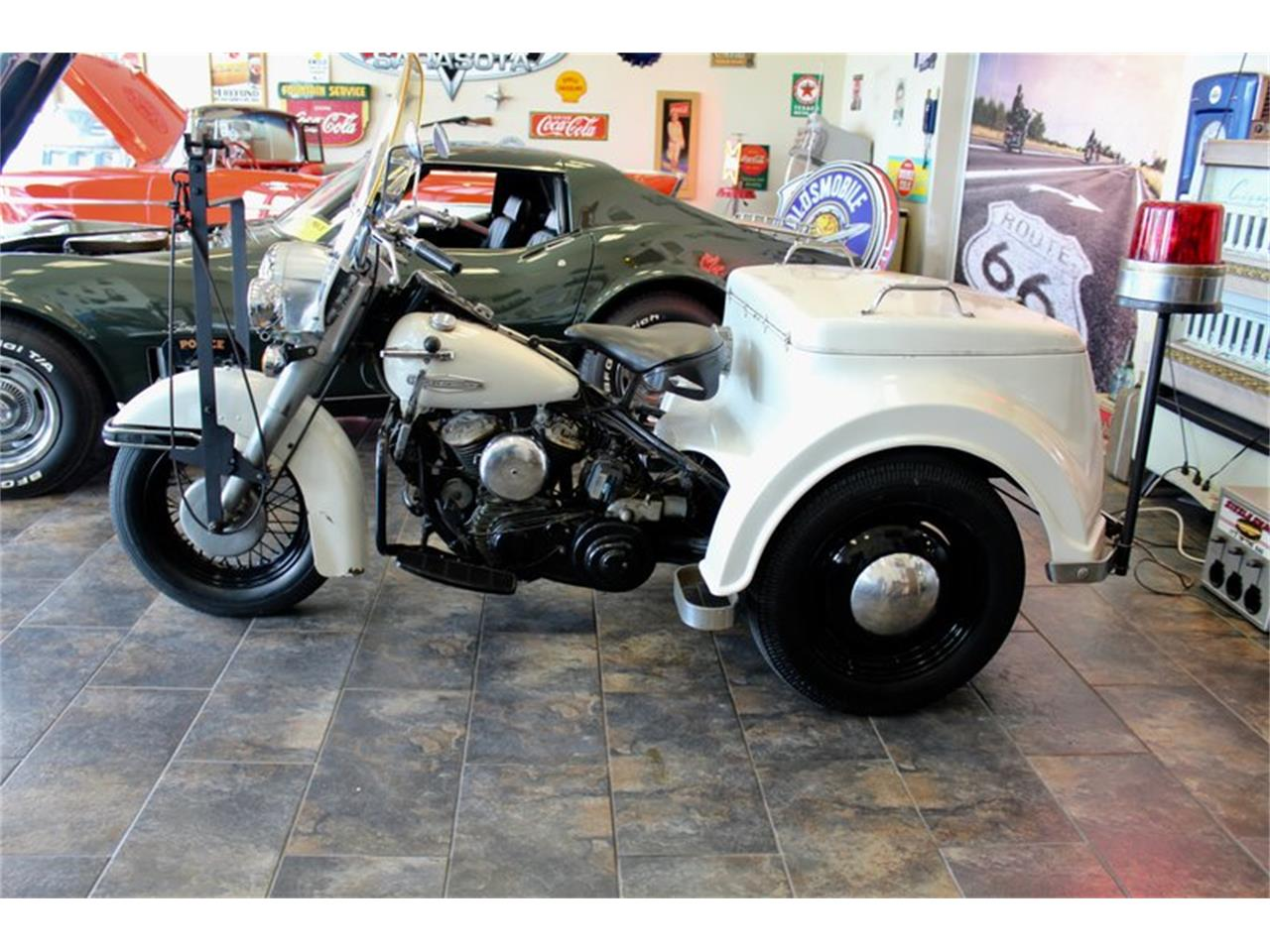 Large Picture of 1967 Motorcycle - $15,900.00 Offered by Classic Cars of Sarasota - PKVZ