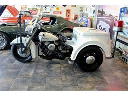 Picture of Classic '67 Harley-Davidson Motorcycle Offered by Classic Cars of Sarasota - PKVZ