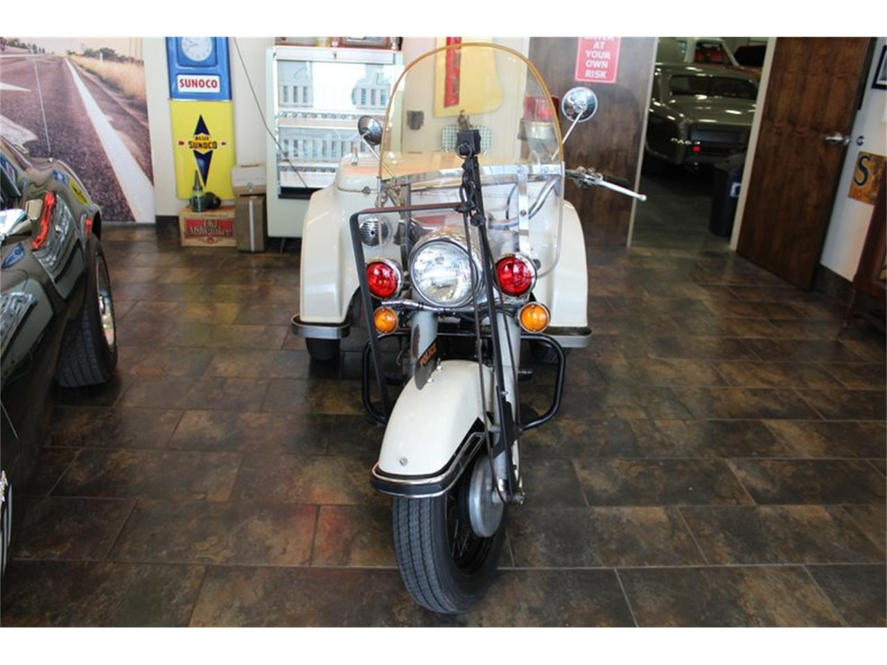 Large Picture of '67 Harley-Davidson Motorcycle located in Florida - $15,900.00 - PKVZ