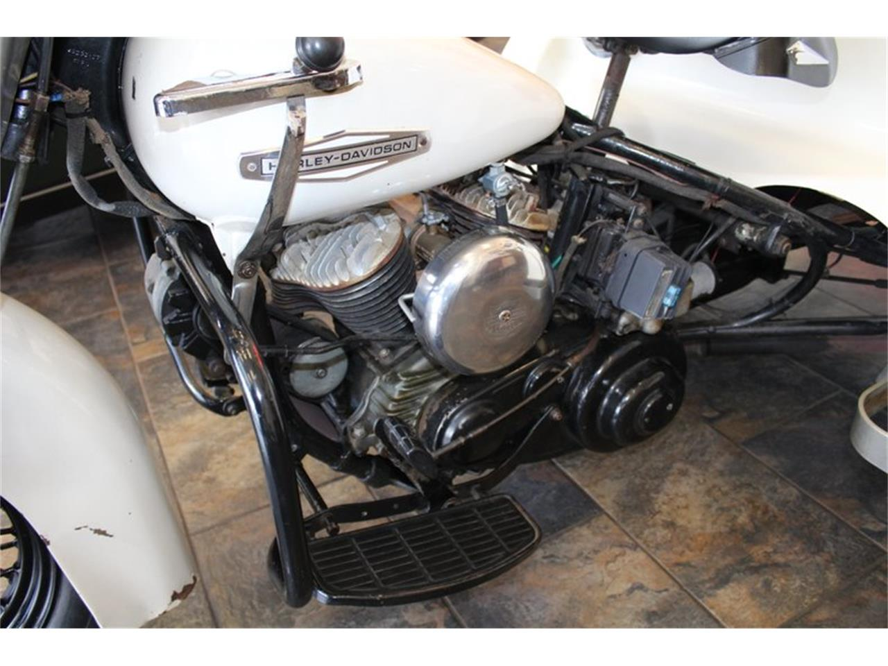 Large Picture of '67 Motorcycle located in Florida Offered by Classic Cars of Sarasota - PKVZ