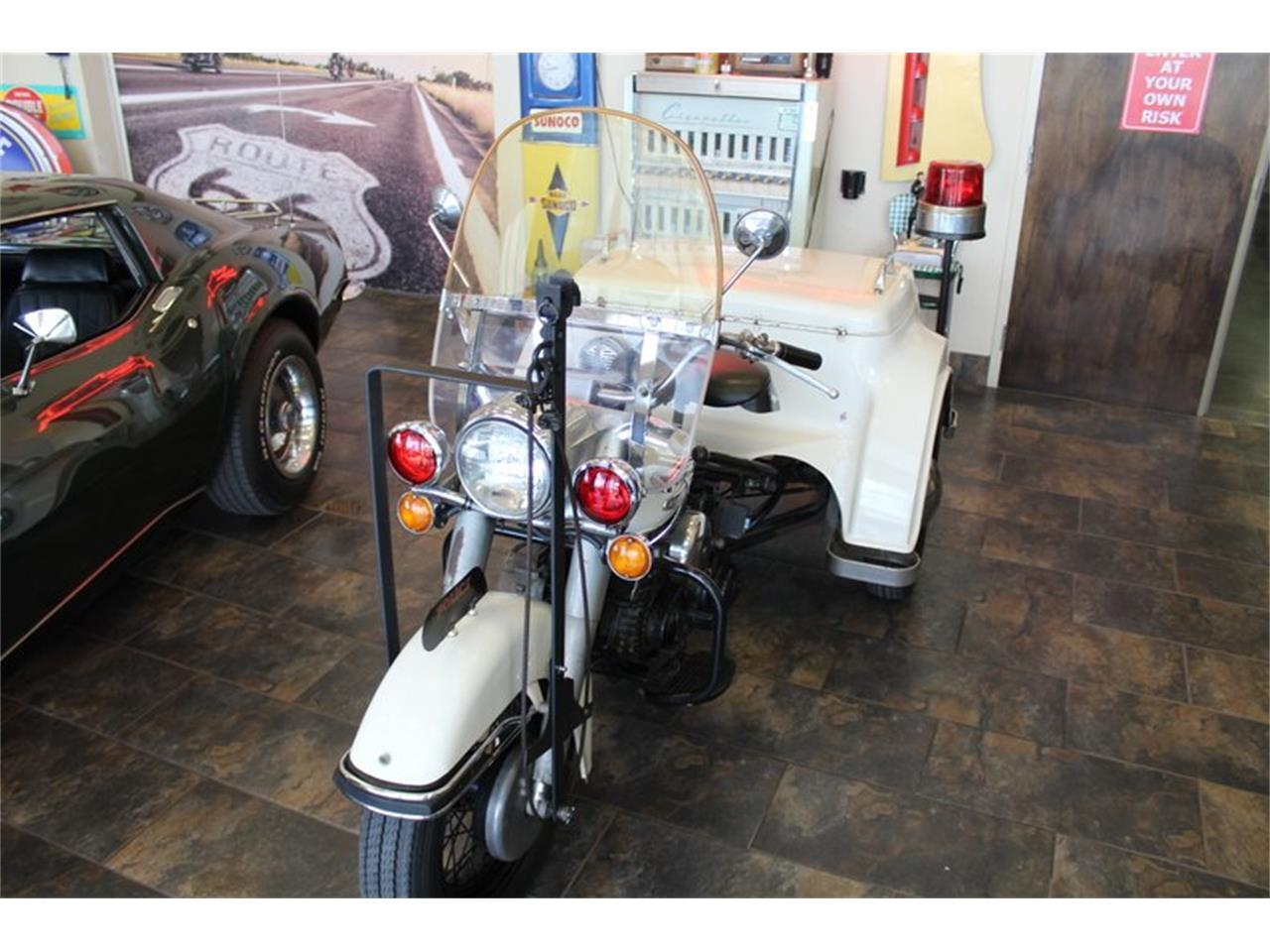 Large Picture of '67 Motorcycle - $15,900.00 - PKVZ