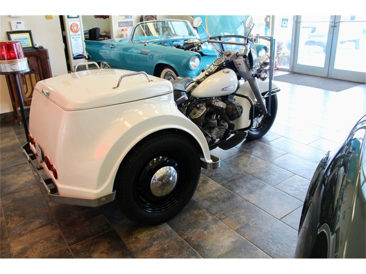 Large Picture of 1967 Harley-Davidson Motorcycle Offered by Classic Cars of Sarasota - PKVZ