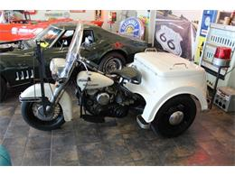 Picture of 1967 Harley-Davidson Motorcycle located in Sarasota Florida - $15,900.00 Offered by Classic Cars of Sarasota - PKVZ