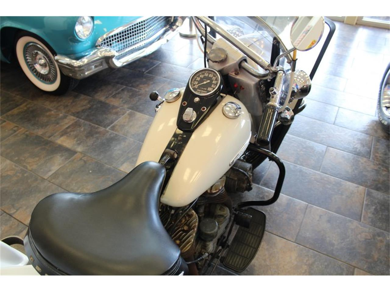 Large Picture of '67 Motorcycle - PKVZ