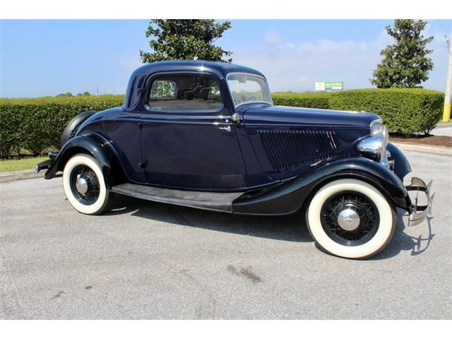 Picture of '33 3-Window Coupe - PIH8