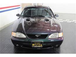 Picture of 1996 Ford Mustang SVT Cobra located in California - $27,995.00 - PKW8