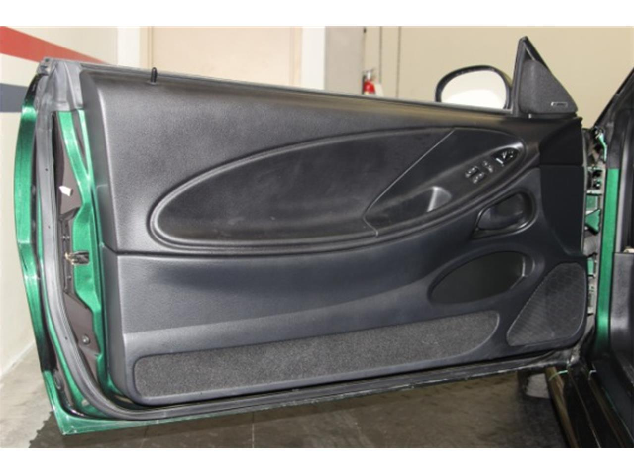 Large Picture of '96 Ford Mustang SVT Cobra - $27,995.00 - PKW8