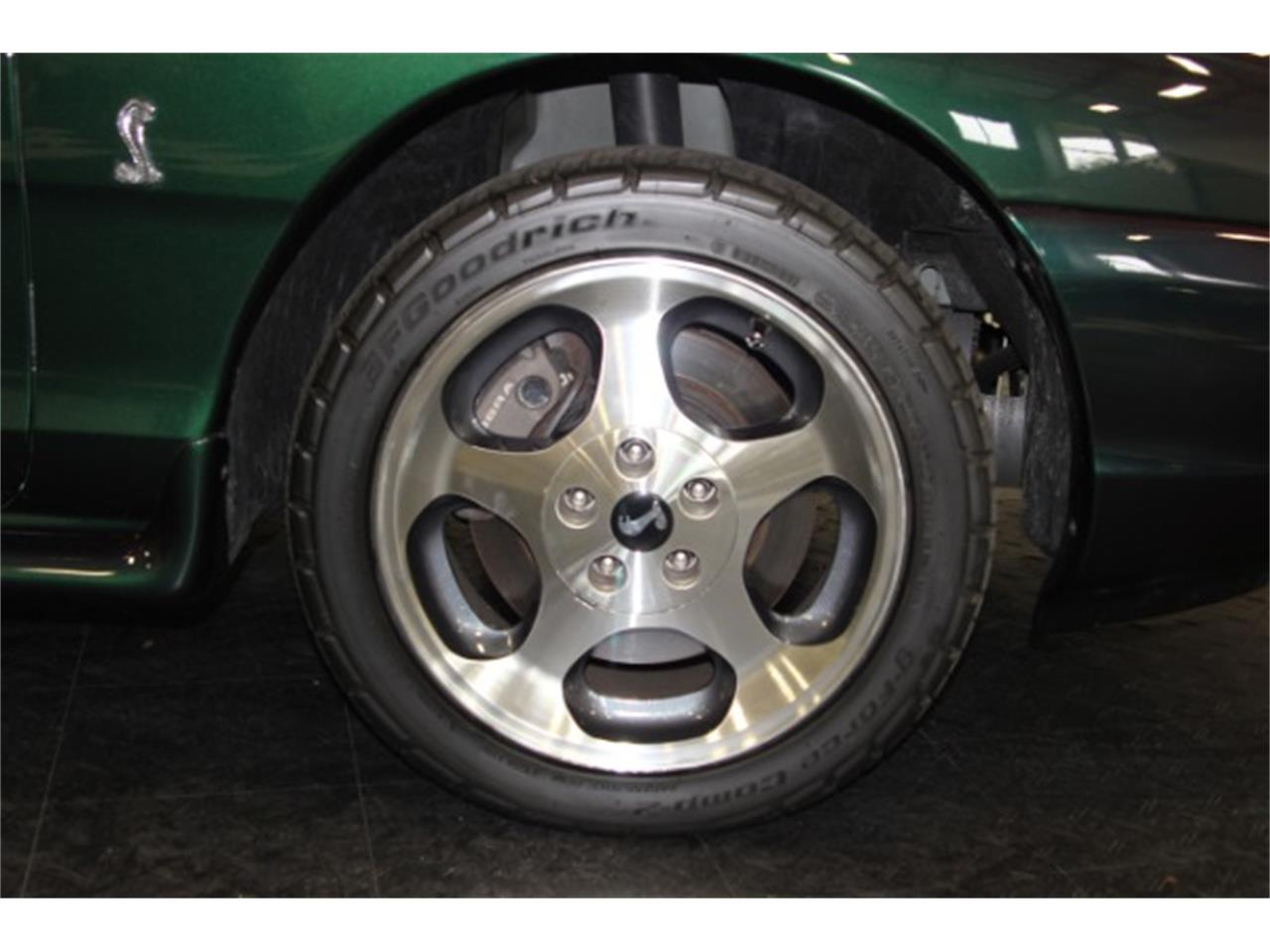 Large Picture of '96 Ford Mustang SVT Cobra - $27,995.00 Offered by My Hot Cars - PKW8