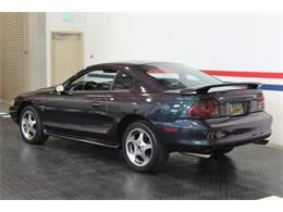 Picture of '96 Ford Mustang SVT Cobra located in California - $27,995.00 Offered by My Hot Cars - PKW8