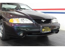 Picture of 1996 Ford Mustang SVT Cobra located in San Ramon California - $27,995.00 - PKW8