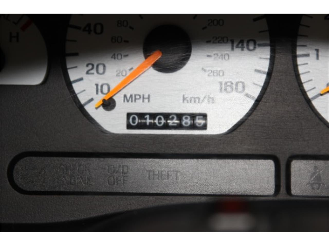 Large Picture of '96 Ford Mustang SVT Cobra located in San Ramon California Offered by My Hot Cars - PKW8