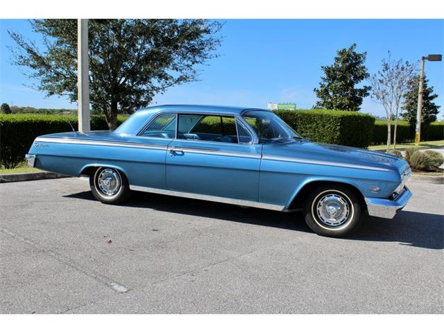 Picture of '62 Impala - PKW9