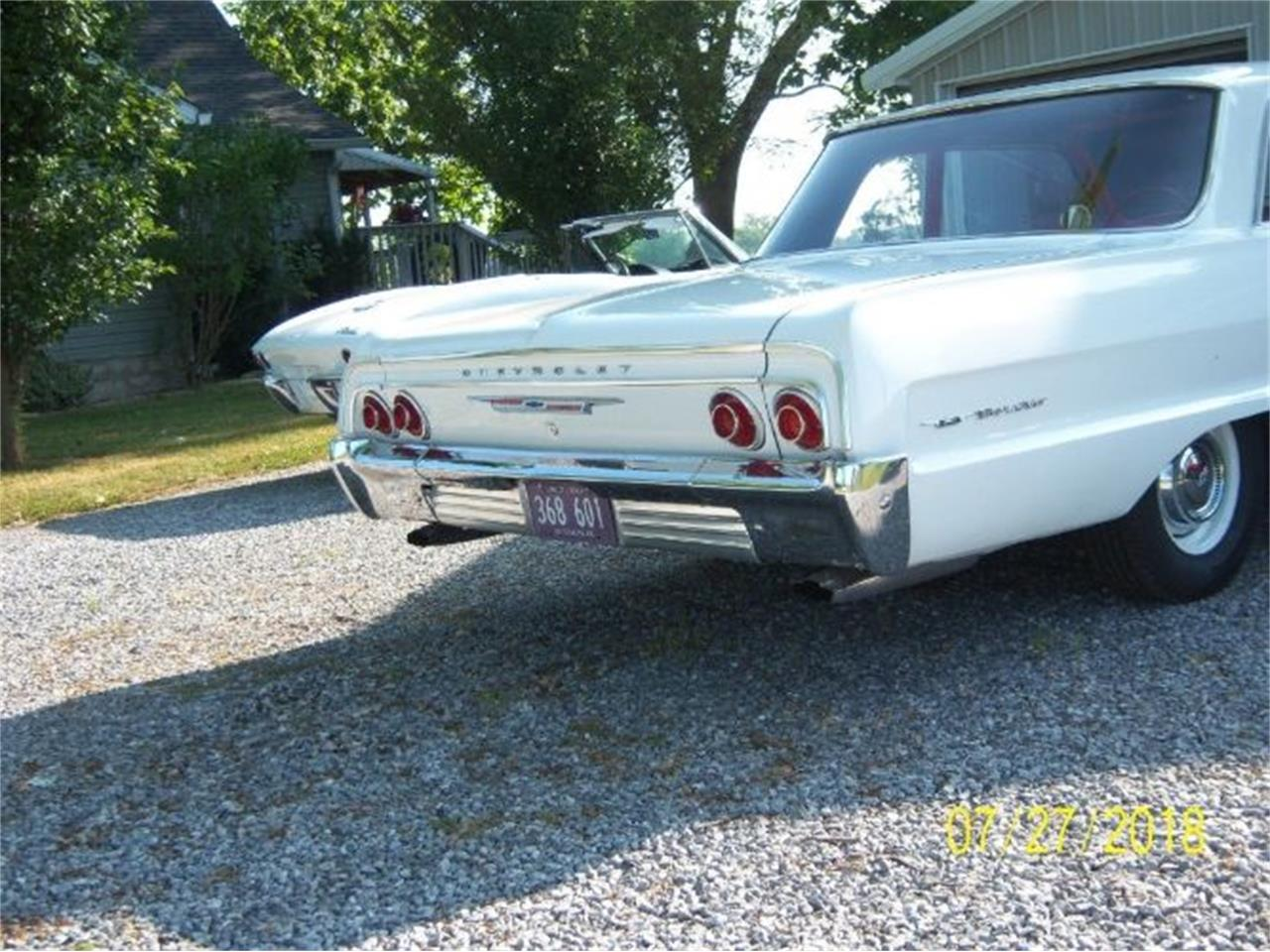Large Picture of '64 Bel Air - PKWJ