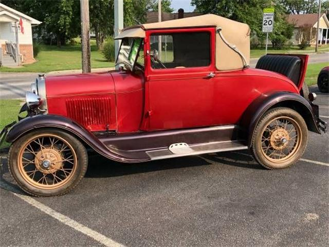 Picture of '28 Model A - PKWL