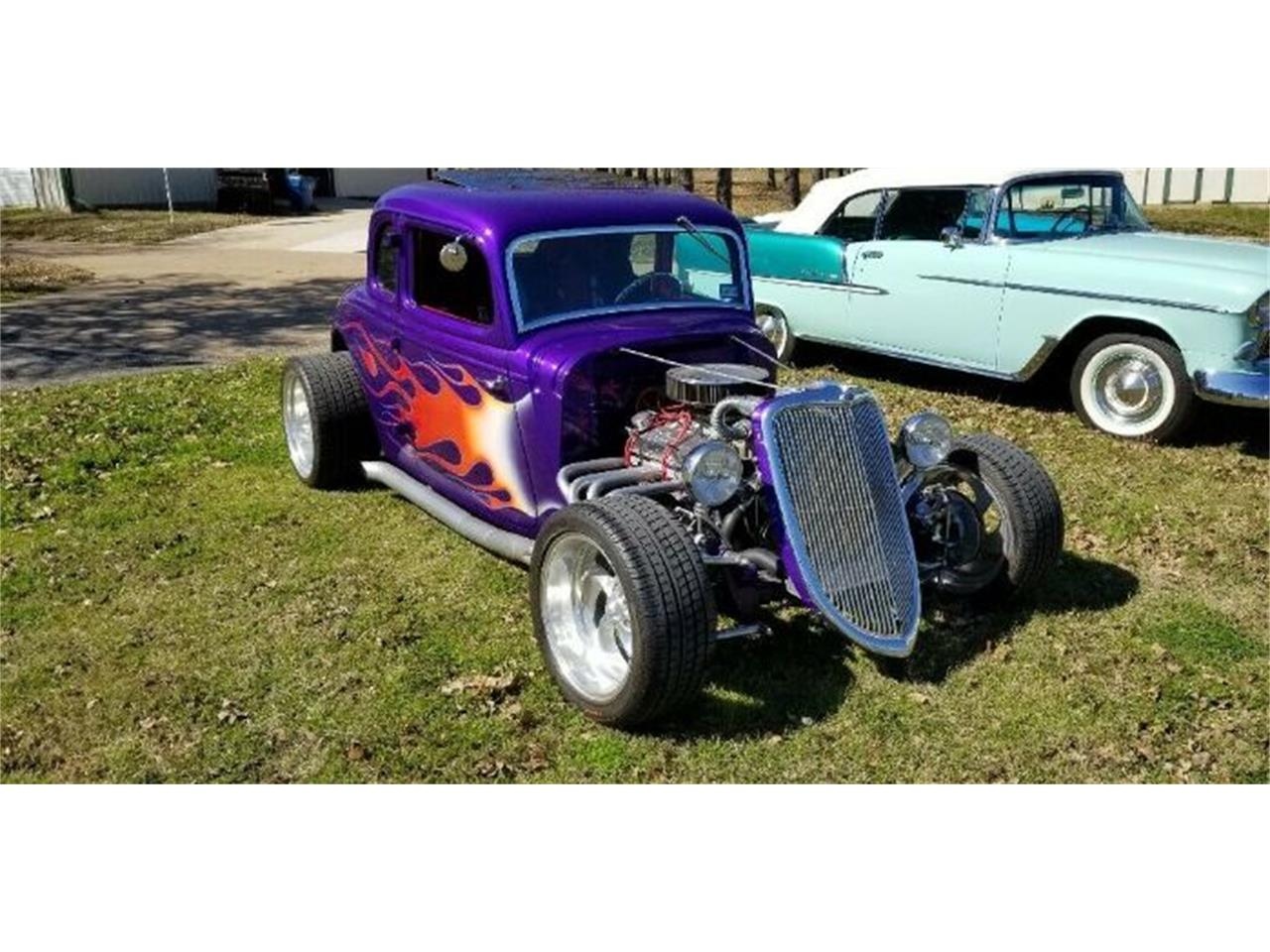 Large Picture of '34 Ford Roadster - $33,995.00 Offered by Classic Car Deals - PKWW