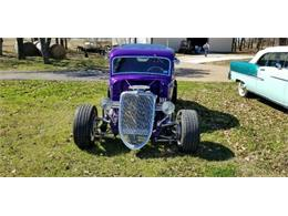 Picture of 1934 Roadster located in Michigan - $33,995.00 Offered by Classic Car Deals - PKWW