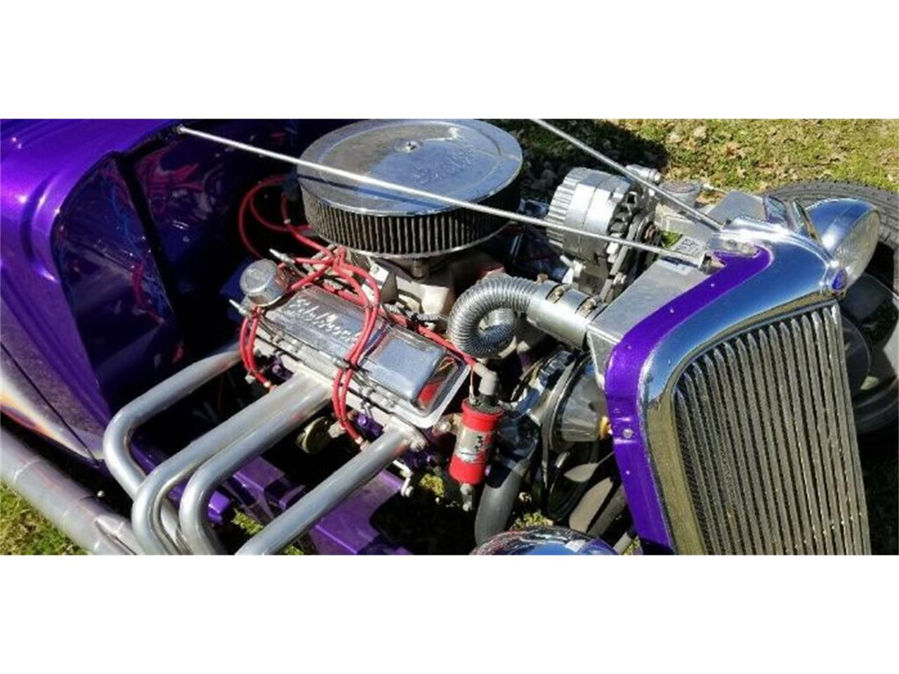 Large Picture of Classic 1934 Ford Roadster - $33,995.00 - PKWW
