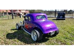 Picture of Classic '34 Ford Roadster located in Cadillac Michigan - $33,995.00 Offered by Classic Car Deals - PKWW