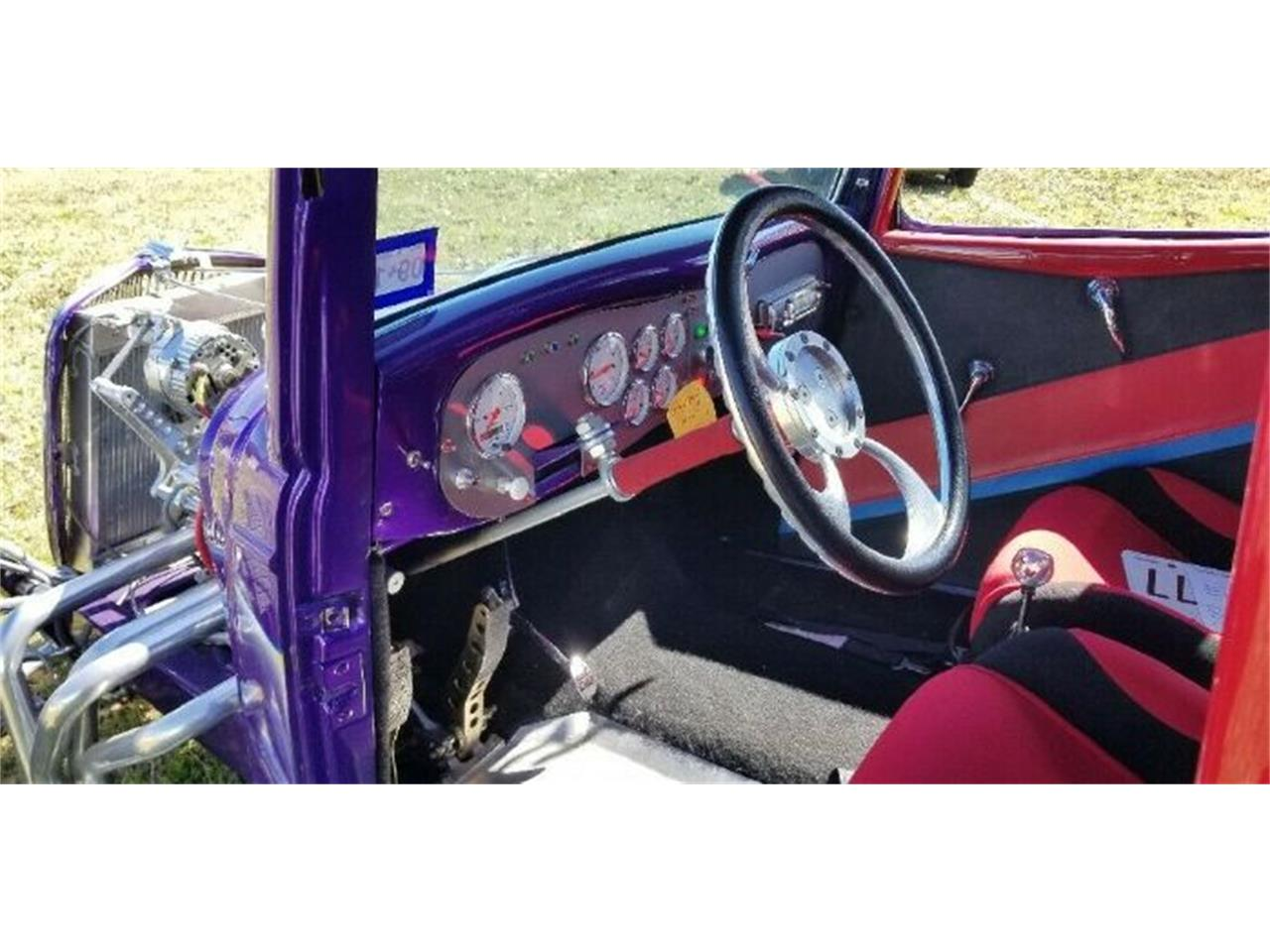 Large Picture of Classic '34 Roadster - $33,995.00 - PKWW