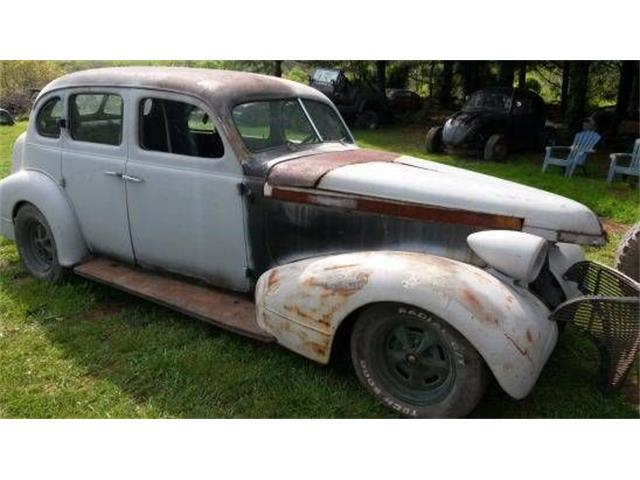 Picture of Classic 1937 Sedan located in Cadillac Michigan Offered by  - PKX5