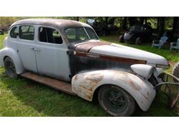Picture of '37 Sedan - PKX5