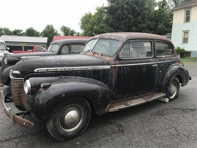 Picture of '40 Sedan - PKX9