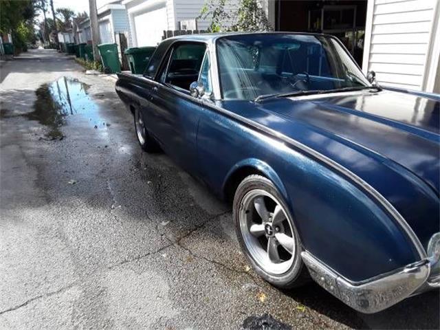 Picture of Classic '61 Thunderbird located in Cadillac Michigan - $9,995.00 - PKXP