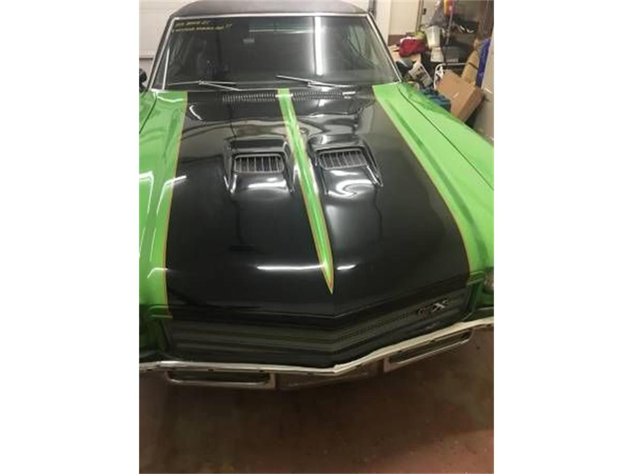 Large Picture of '71 Gran Sport - PKXX