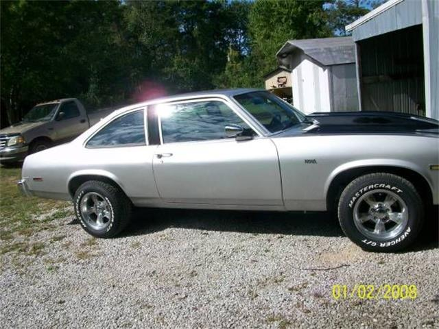 Picture of '75 Nova Offered by  - PKXZ
