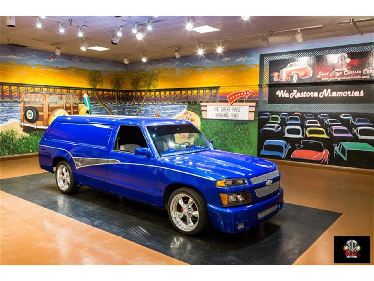 Large Picture of '87 S10 - PKY0