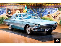 Picture of '64 Thunderbird - PKYG